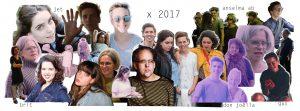 X 2017